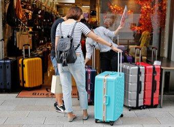 Эксперты назвали самых невоспитанных туристов