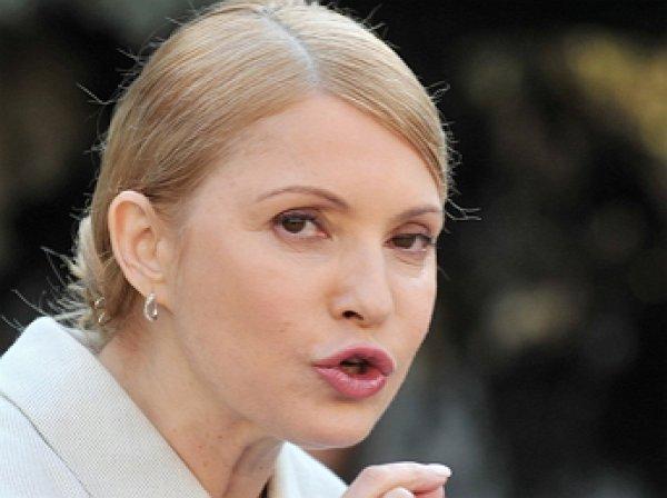 Тимошенко назвала победителя на выборах Украины