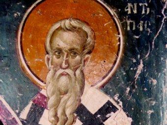 Какой сегодня праздник 24 апреля 2019: церковный праздник Антип Водогон отмечают в России