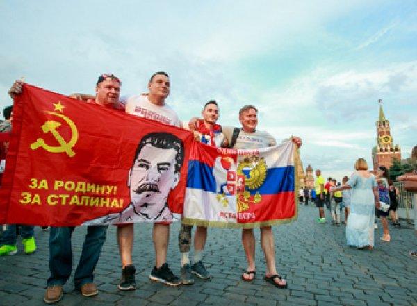 Эксперты: россияне любят Сталина, потому что жаждут крови