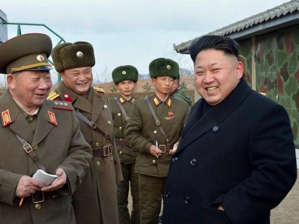 В КНДР казнили 5 чиновников из-за провала переговоров Трампа и Ким Чен Ына - СМИ
