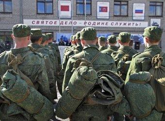 СМИ: Минобороны ужесточит правила призыва в армию