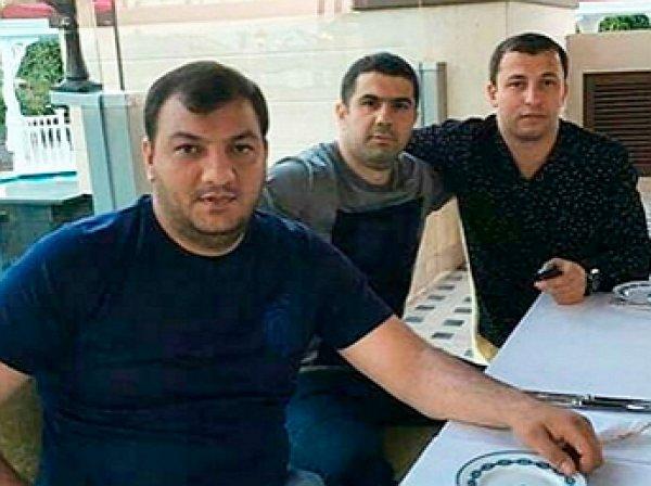 ФСБ задержала племянника вора в законе Шакро Молодого