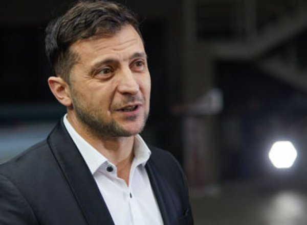 Украина все же хочет переговоров с Россией: у Зеленского сделали новое заявление