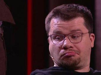 Гарик Харламов в двух коротких видео высмеял двухчасовое интервью Егора Крида Дудю
