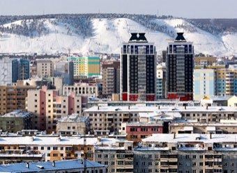 Российские города названы самыми экстремальными в мире