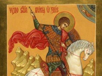 Какой сегодня праздник 6 мая 2019: церковный праздник Егорий Вешний (Юрьев день) отмечают в России