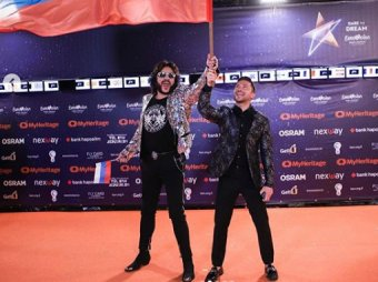 Евровидение-2019, открытие: онлайн трансляция, расписание, когда финал, смотреть ВИДЕО
