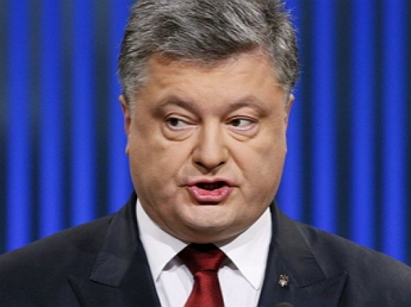 Страны G7 призвали Порошенко передать власть преемнику Зеленскому