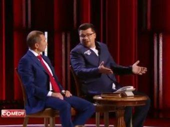 Вот будет весело в стране: фанаты оценили идею Гарика Харламова сменить Путина на посту президента
