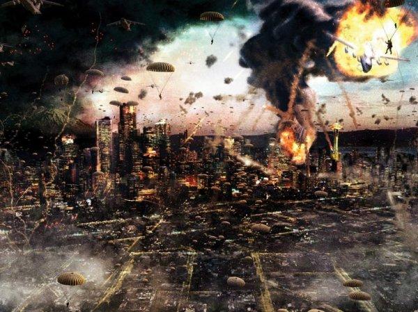 Названы 7 главных причин, по которым разразится Третья мировая война