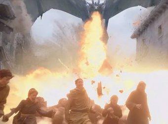 Игра престолов, 8 сезон, 6 серия: спойлеры, дата выходов серий, где смотреть онлайн 5 серию ВИДЕО