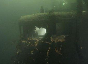 На дне Финского залива нашли советскую подлодку времен ВОВ (ВИДЕО)