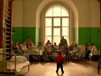 Фильм российского режиссера Дылда получил награду в Каннах