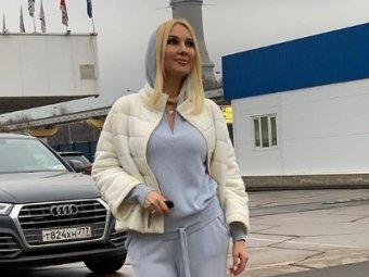 Лера Кудрявцева показала себя с щетиной на лице (ФОТО)