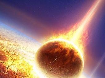 Земля опустошена: астероид, а не Нибиру устроит конец света — расшифровано библейское пророчество