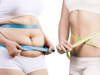 Медики рассказали, как легко похудеть на 9 кг без диет