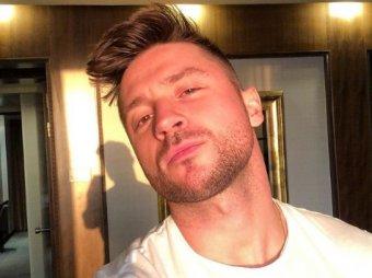 Это шедевр!: Сергей Лазарев опубликовал первое видео с репетиции Евровидения, восхитив Сеть