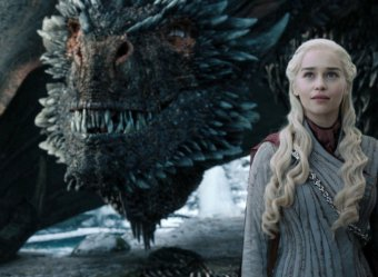 Игра престолов, 8 сезон, 4 серия: спойлеры, дата выхода серий в России, где смотреть онлайн 3 серию (ВИДЕО)