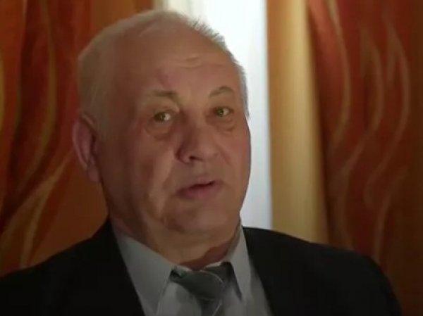 Сергей Скрипаль впервые вышел на связь после отравления, записав аудио
