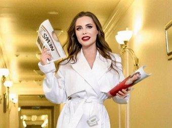 Можно смотреть бесконечно: звезда Уральских пельменей Юлия Михалкова возбудила горячим фото