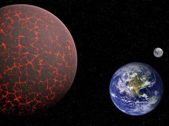 The Sun: ученые рассказали, как именно Нибиру уничтожит Землю всего за час