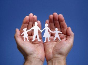 Названа сумма, необходимая для нормальной жизни семьи в России