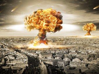 Будет долгой и страшной: пророчество Нострадамуса о Третьей мировой войне в 2019 году попало в СМИ