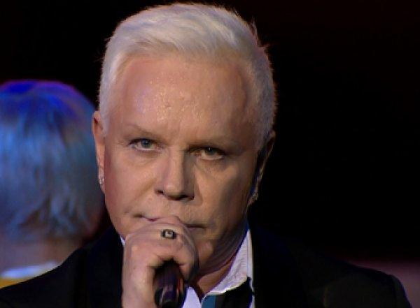 Директор Бориса Моисеева отреагировал на сообщения о смерти певца