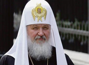 СМИ рассказали о строительстве питерской резиденции для патриарха Кирилла за 2,8 млрд рублей (ФОТО)
