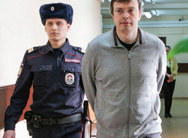 Осуждённый за взятку от вора в законе Шакро Молодого генерал СКР вышел на свободу по УДО