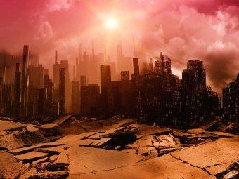 Осталось три недели: в пророчестве американского пастора озвучена новая дата конца света