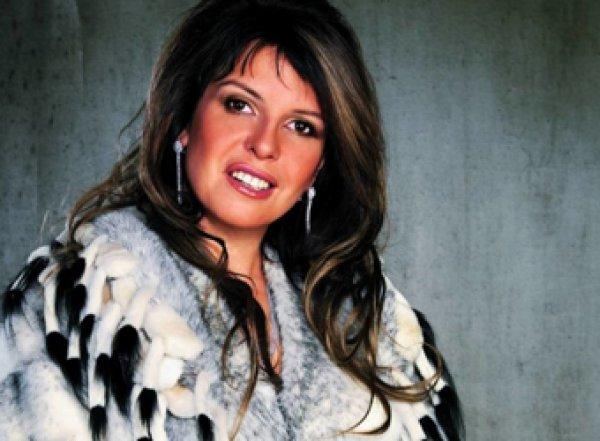 «Родила! Мальчик!»: звезда 90-х Наталья Штурм объявила фанатам радостную новость