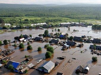 Наводнение в Иркутске 2019: затоплены 4000 домов, есть жертвы (ФОТО, ВИДЕО)