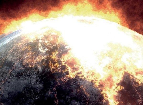 Ученые вычислили точную дату конца света: ее указывал в своих пророчествах Ньютон