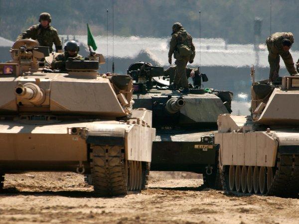 В США назвали место, где начнется Третья мировая война