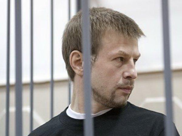 СМИ: экс-мэр Ярославля объявил голодовку в колонии из-за приспешников вора в законе Шакро Молодого