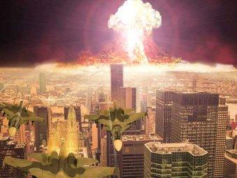 Какая страна спасется в Третьей мировой войне - озвучено пророчество старца Ионы