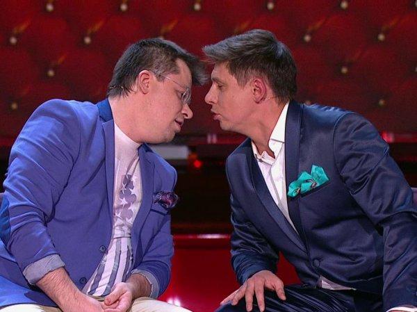 Номер Харламова и Батрутдинова привел к скандалу: Comedy Club под угрозой закрытия — СМИ (ВИДЕО)