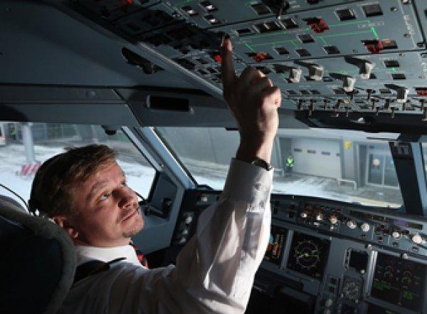 Генпрокуратура признала недействительными дипломы у 65 пилотов