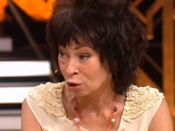 """Психиатр поставил диагноз """"спившейся"""" Марине Хлебниковой"""