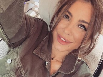 Разведенная Ани Лорак показала на фото нового избранника