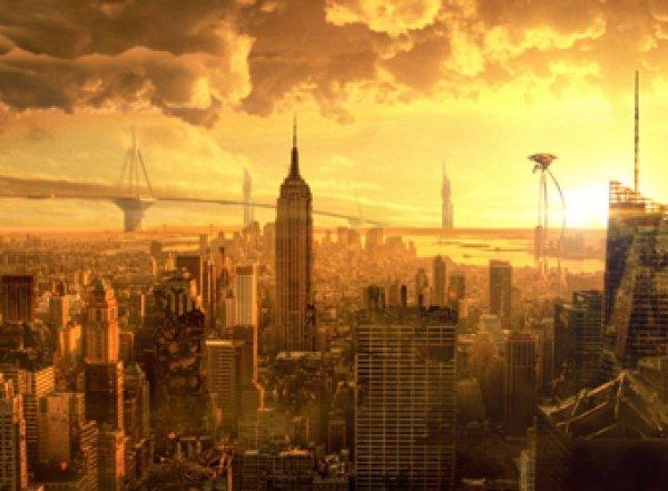 """""""Поглотит тьма"""": легендарный пророк назвал точную дату конца света"""