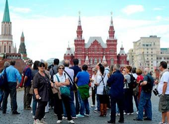 Назван самый популярный у иностранцев регион России