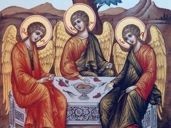 Троица в 2019 году: какого числа, приметы и традиции, что можно делать, когда идти на кладбище, поздравления