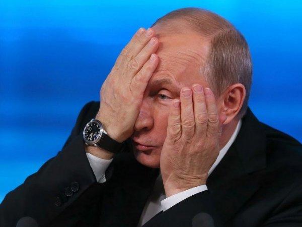 """""""Никогда этого не забуду"""": Путин признался, за что ему было стыдно"""
