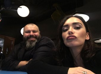 Фадеев впервые высказался об интиме с Серябкиной