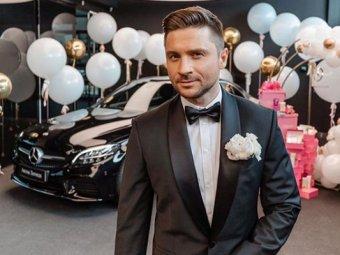 Уж не развод ли это?: Сергей Лазарев подарил фанатке чемодан денег, вызвав гнев в Сети