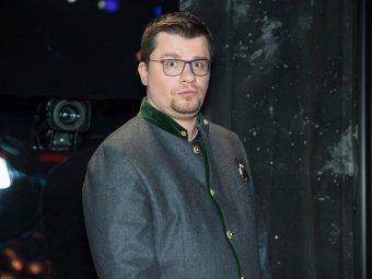 Метит на Первый: Гарик Харламов анонсировал свое появление в Давай поженимся