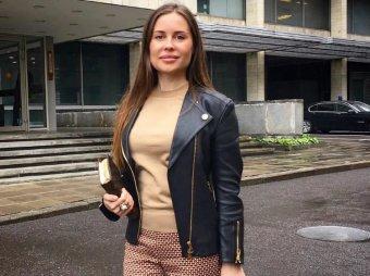 Нет, я гучее: звезду Уральских пельменей Юлию Михалкову возмутило видео Собчак о люксовых брендах